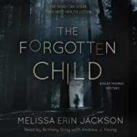 The Forgotten Child (A Riley Thomas Mystery #1)