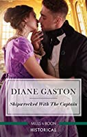Shipwrecked with the Captain (The Governess Swap)