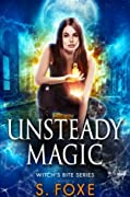 Book 0.5: UNSTEADY MAGIC