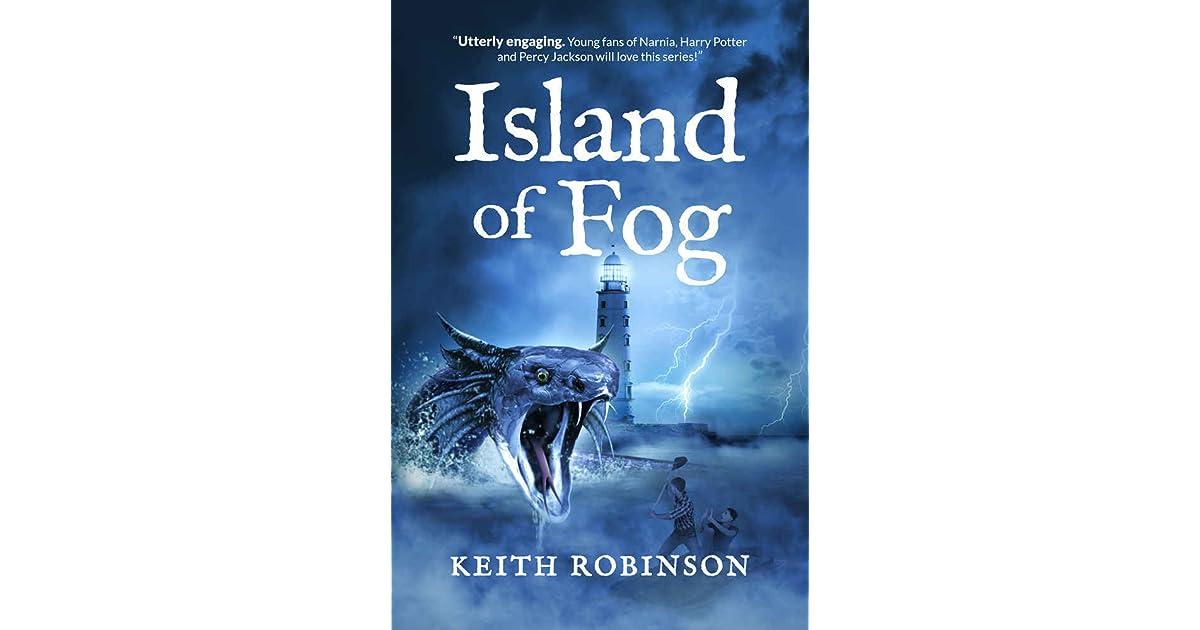 Island of Fog, Book 1