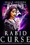 Rabid Curse (Shadow Paranormal Police Department #2)
