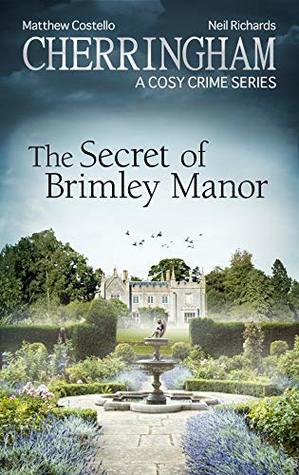 The Secret of Brimley Manor