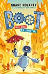 Boot: Small Robot Big Adventure