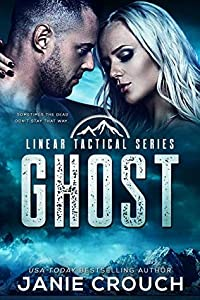 Ghost (Linear Tactical #5)