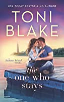 The One Who Stays (Summer Island, #1)