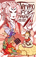 Tamamo the Fox Maiden and Other Asian Stories (Cautionary Fables and Fairy-Tales)