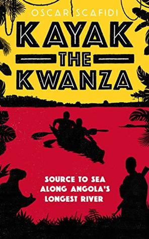 Kayak The Kwanza