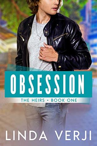 Obsession (The Heirs, #1)