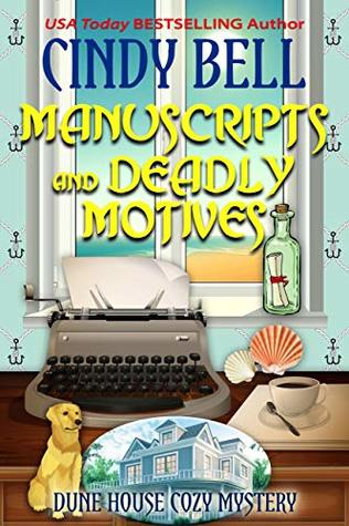 Manuscripts and Deadly Motives