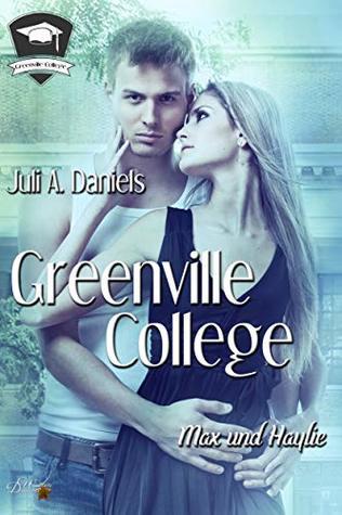 Greenville College: Max und Haylie