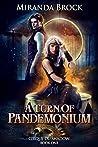 A Turn of Pandemonium (Cirque du Shadow, #1)
