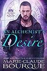 An Alchemist's Desire (The Order of the Black Oak - Warlocks #3)