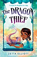 The Dragon Thief (Dragons in a Bag, #2)