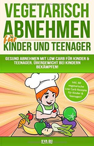 gesundes abnehmen für kinder