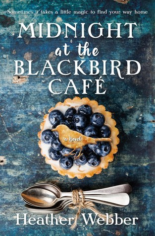 Midnight at the Blackbird Caf�