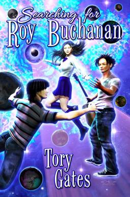 Searching for Roy Buchanan