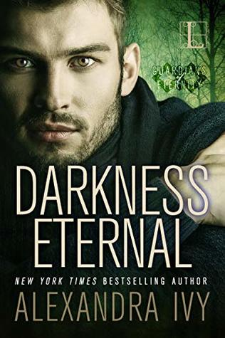 Darkness Eternal (Guardians of Eternity, #7.6)