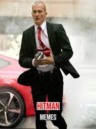 Amazing Hitman Memes And Funny Collection By Retiz Helliun