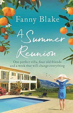 A Summer Reunion: the perfect escapist summer read for 2019