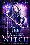 The Fallen Witch (The Coven: Academy Magic #2)