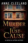Murder in Just Cause by Anne Cleeland