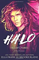 Halo (Fallen Angel #1)