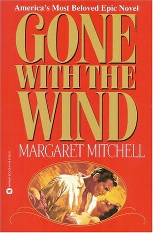 Book suggestions from a performance marketing specialist - Gone with the wind.