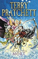 Mort (Discworld, #4, Death, #1)