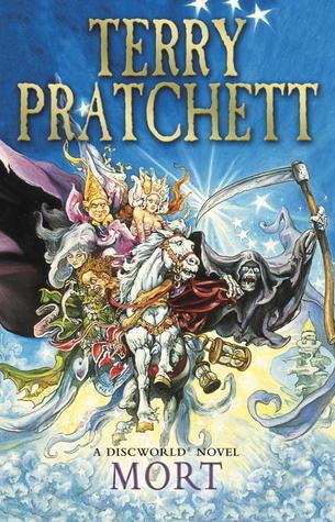Mort (Discworld, #4, Death, #1)