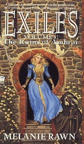 Ruins of Ambrai (Exiles #1)