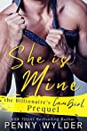 She is Mine (The Billionaire's CamGirl 0.5)