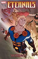 Eternals: To Slay a God