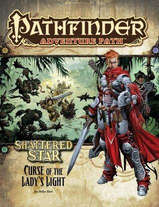 Pathfinder Adventure Path #62 (Shattered Star, #2)