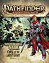 Pathfinder Adventure Path #62: Curse of the Lady's Light (Shattered Star, #2)