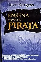 Enseña como un pirata