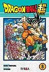 Dragon Ball Super, tomo 8