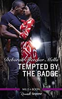 Tempted by the Badge (To Serve and Seduce #2)