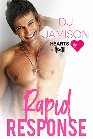 Rapid Response by D.J. Jamison