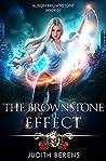 The Brownstone Effect (Alison Brownstone #5)