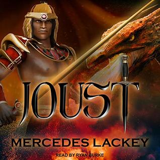 Joust Dragon Jousters 1 By Mercedes Lackey