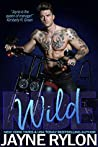Wild Ride (Powertools: Hot Rides, #1)