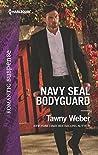 Navy SEAL Bodyguard (Aegis Security Book 2045)