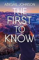 The first to know: ¿Contarlo o no contarlo?