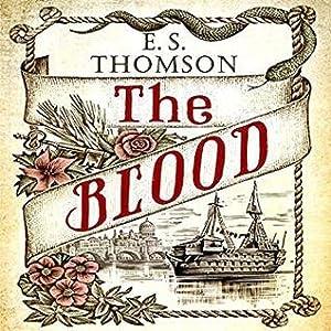 The Blood: Jem Flockhart, Book 3