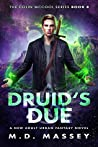 Druid's Due (Colin McCool, #8)