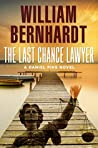 The Last Chance Lawyer (Daniel Pike, #1)