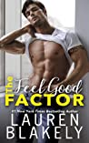 The Feel Good Factor (Lucky in Love, #2)