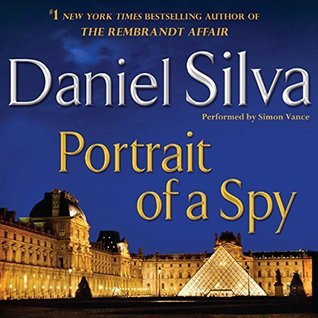Portrait of a Spy (Gabriel Allon, #11)