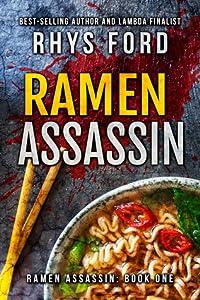 Ramen Assassin (Ramen Assassin #1)