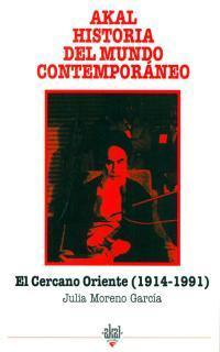 El Cercano Oriente, 1914-1991